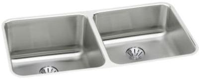 Elkay Gourmet Perfect Drain Collection Lustertone Collection ELUH311810RPDBG - Featured View