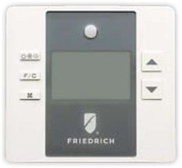 Friedrich DWTST - Wireless Thermostat with Occupancy Sensor