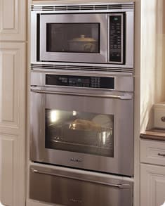Dacor Discovery Epicure EO127SCH - Wall Oven