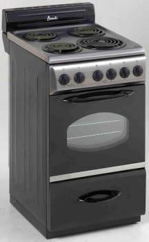 Avanti ER2002CSS - Stainless Steel