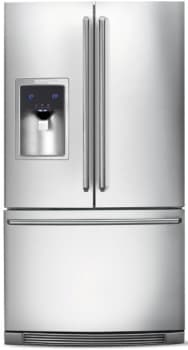 Electrolux Wave-Touch Series EW23BC85KS - Stainless Steel