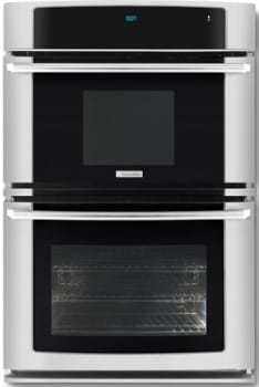 Electrolux Wave-Touch Series EW27MC65JS - Stainless Steel