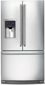 Electrolux Wave-Touch Series EW28BS85KS - Stainless Steel