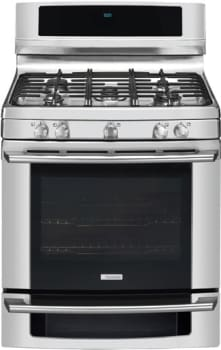 Electrolux Wave-Touch Series EW3LDF65GS - Featured View