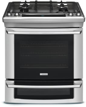 Electrolux Wave-Touch Series EW30DS65GS - Featured View