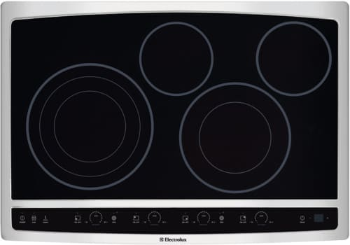 Electrolux Wave-Touch Series EW30EC55G - Stainless Steel