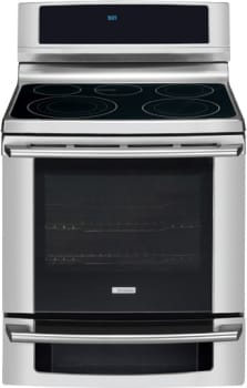 Electrolux Wave-Touch Series EW30EF65GS - Featured View
