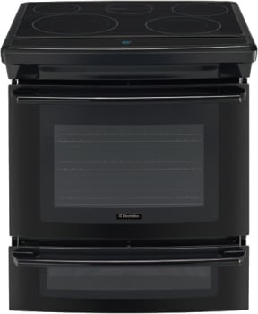Electrolux Wave-Touch Series EW30ES65GB - Featured View