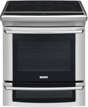Electrolux Wave-Touch Series EW30ES65GS - Featured View