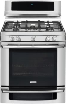 Electrolux Wave-Touch Series EW3LGF65GS - Stainless Steel