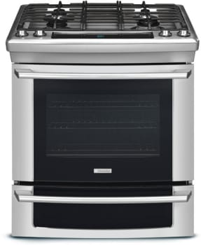 Electrolux Wave-Touch Series EW30GS65G - Stainless Steel