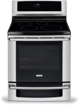 Electrolux Wave-Touch Series EW30IF60IS - Featured View