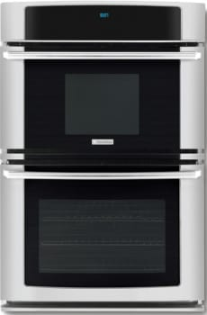 Electrolux Wave-Touch Series EW30MC65JW - Stainless Steel