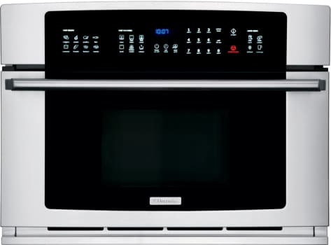 Electrolux Wave-Touch Series EW30SO60LS - Stainless Steel