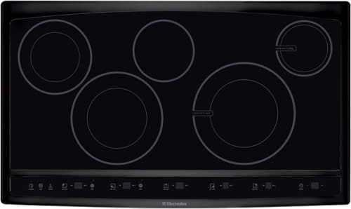 Electrolux Wave Touch Series EW36CC55GB   Black