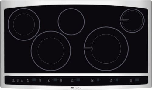 Electrolux Wave-Touch Series EW36CC55G - Stainless Steel