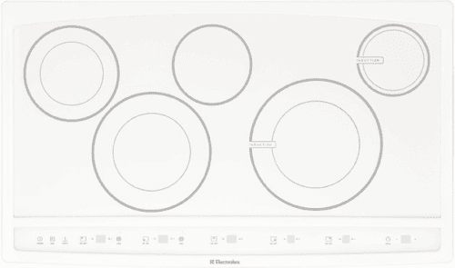 Electrolux Wave Touch Series EW36CC55GW   White