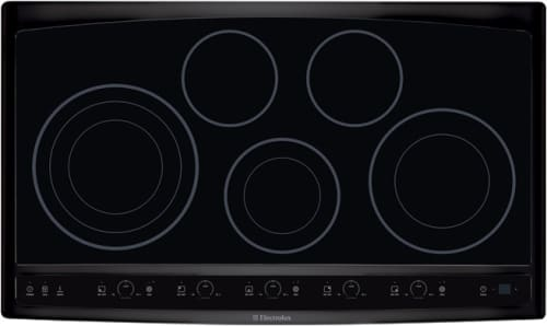 Electrolux Wave-Touch Series EW36EC55GB - Featured View