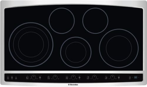 Electrolux Wave-Touch Series EW36EC55GS - Featured View