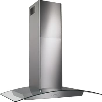 "Broan Elite EW56 Series EW5636SS - 36"" Chimney Range Hood"