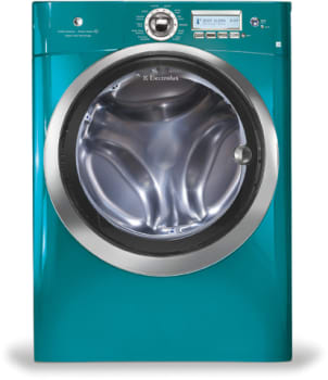 Electrolux Wave-Touch Series EWFLS70JTS - Turquoise Sky