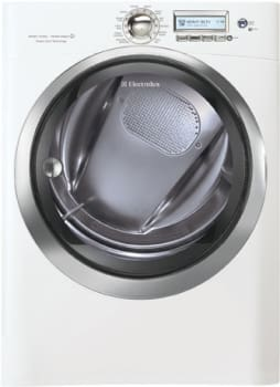 Electrolux Wave-Touch Series EWMED70JIW - Island White