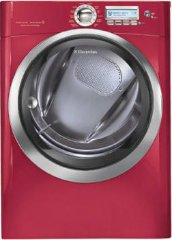 Electrolux Wave-Touch Series EWMGD70JRR - Red Hot Red