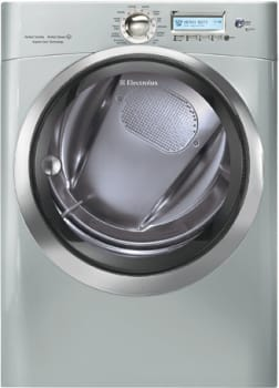 Electrolux Wave-Touch Series EWMGD70JSS - Silver Sands
