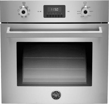"Bertazzoni Professional Series F24PROXV - 24"" Single Wall Oven"