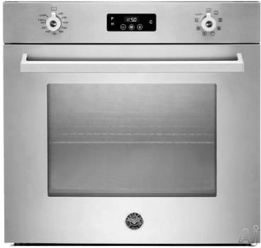 Bertazzoni Professional Series F30PROXV - New Pro Handle with Flat Control Panel Design