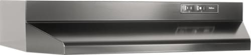 Broan F40000 Series F402423 - Black