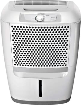 Frigidaire 70 Pint Dehumidifier Does Not Continuous Drain