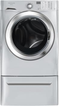 Frigidaire Affinity Series FAFS4073NA - Classic Silver