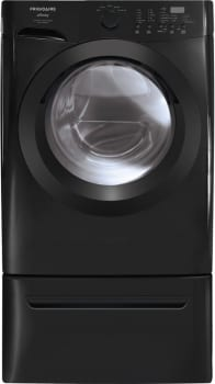 Frigidaire Affinity Series FAFW3801L - Classic Black