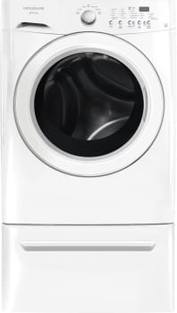 Frigidaire Affinity Series FAFW3921NW - White