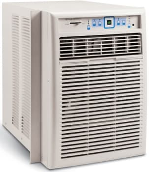 Frigidaire fak124r1v 12 000 btu slider casement air for 12000 btu casement window air conditioner