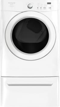 Frigidaire Affinity Series FAQE7021LW - Classic White