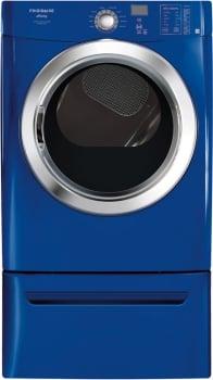 Frigidaire Affinity Series FAQG7072LN - Classic Blue