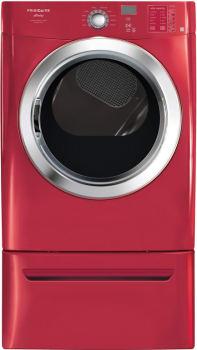 Frigidaire Affinity Series FAQE7072L - Classic Red