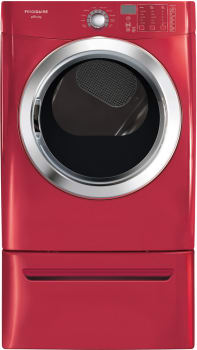 Frigidaire Affinity Series FASE7073NR - Classic Red