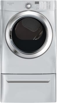 Frigidaire Affinity Series FASG7074N - Classic Silver