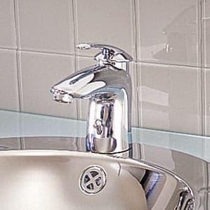 Franke Fb355 Signo Standard Bath Faucet
