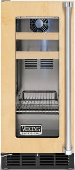 Viking Professional Series FBCI1150GL - Requires Custom Panel/Handle