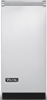 "Viking Professional Series FCU150 - Optional 15"" Professional Door Panel"