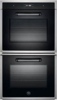 Bertazzoni Design Series FD30CONXE - Black