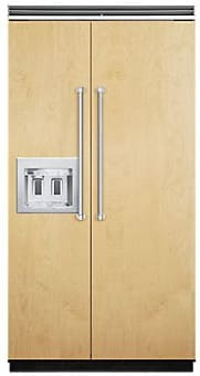 Viking Professional Series FDSB5421D - Requires Custom Panels and Handles