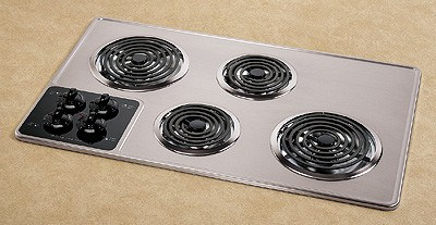 Fec32c4ac 32 Inch Coil Electric Cooktop