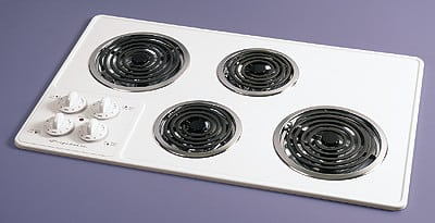 Fec32c4as 32 Inch Coil Electric Cooktop