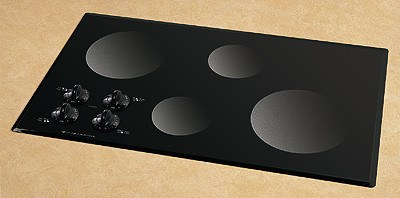 32 Inch Smoothtop Electric Cooktop
