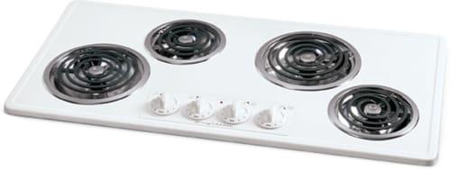 Frigidaire FEC36C2AQ - White Model Shown